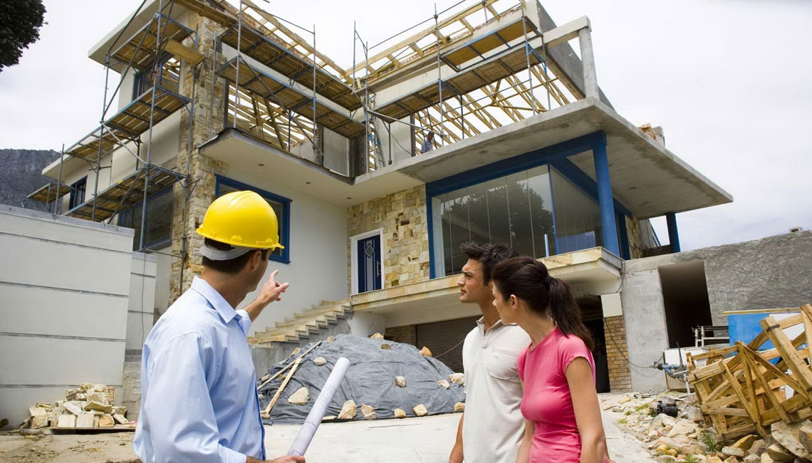 5 Tips To Help You Stay On Your Construction Schedule