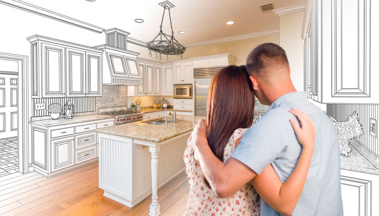 Increase Home Value Kitchen Renovation Toronto