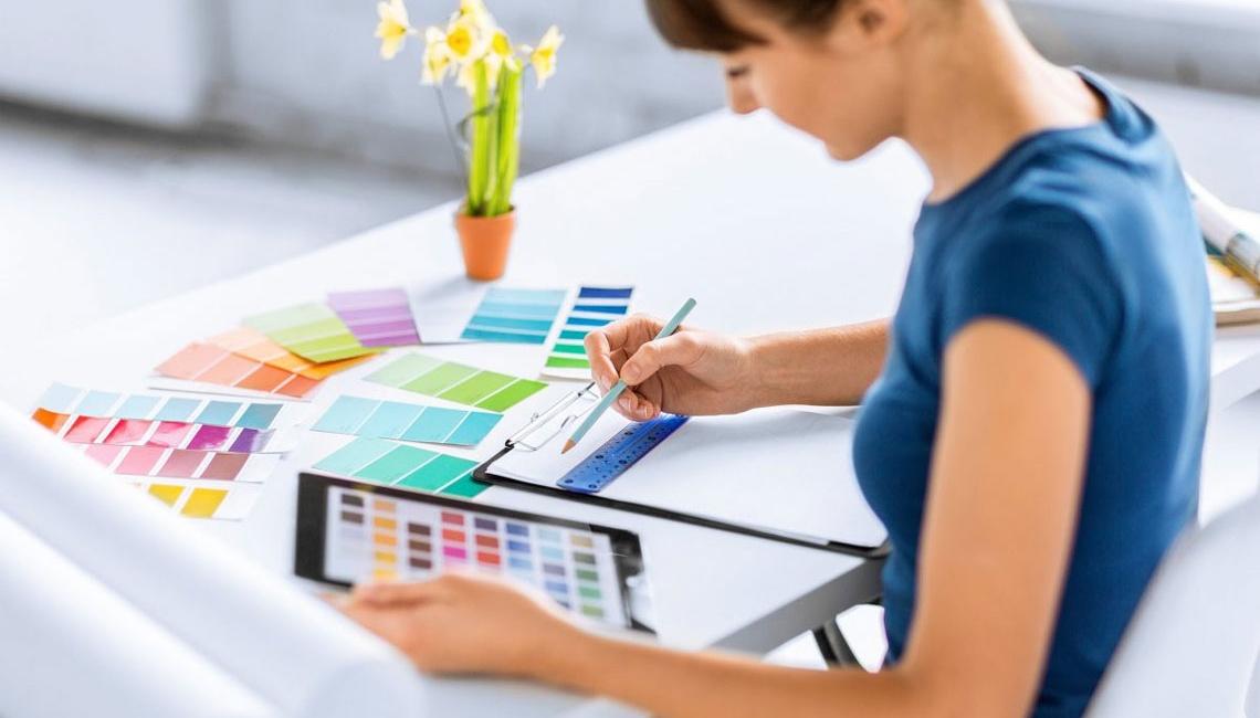 Advantages Hiring Designer For Your Home