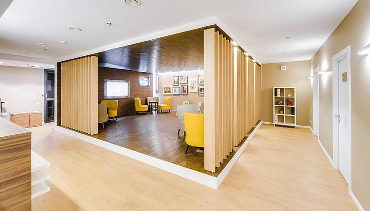 Efficient Medical Office Design