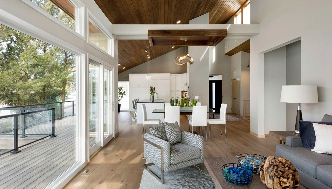 Incorporating Your Flooring Design As Home Renovation Element
