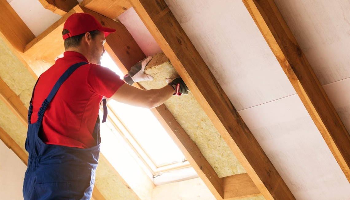 How to Insulate Your Home to Be Energy Efficient