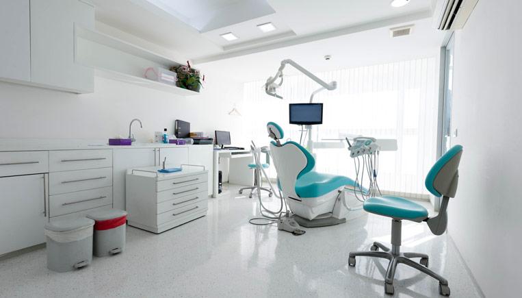 Toronto Affordable Dental Clinic Renovation Ideas