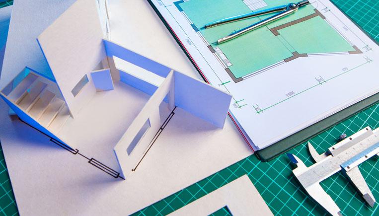Toronto Commercial Construction Design Build Model
