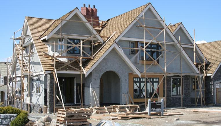 Toronto Custom Home Building Benefits
