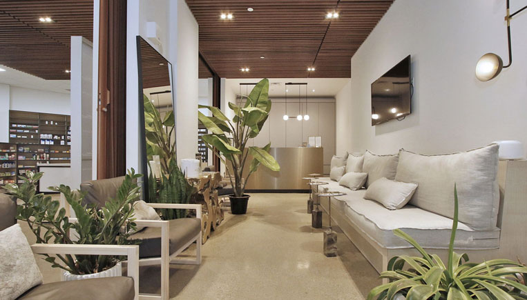 Using An Interior Designer For Commercial Renovations